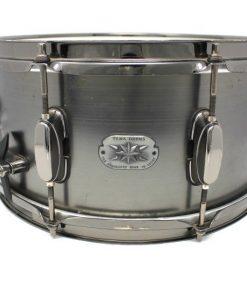 Tama Metalworks 13x6,5 Black Nickel snare snaredrum drum