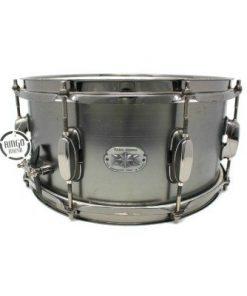 Tama Metalworks 13x6,5 Black Nickel snare snaredrum drum1