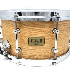 Tama S.L.P. G-Maple 13x7 Satin Tamo Ash LGM137 snare snaredrum drum