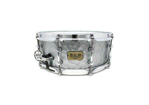 Tama S.L.P. Vintage Steel 14x5,5LST1455H snare snaredrum drum1