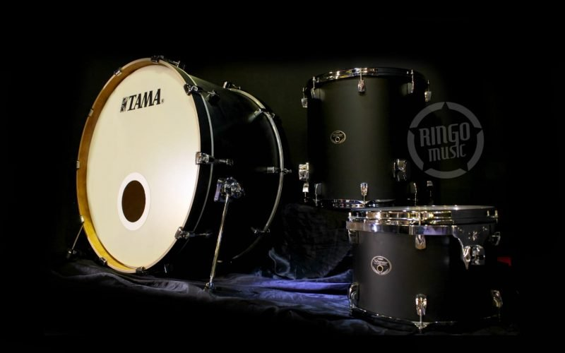 Tama Silverstar Custom Birch 26 13 16 Limited Edition VP326RZ2 drum drumset drums batteria