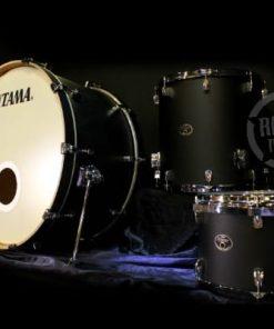 Tama Silverstar Custom Birch 26 13 16 Limited Edition VP326RZ2 drum drumset drums batteria