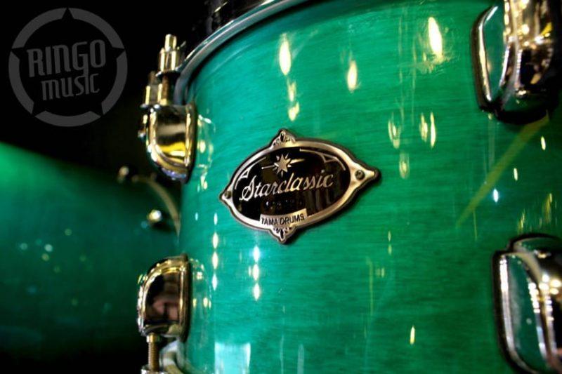 Tama Starclassic Bubinga Birch PL52 Aqua Marine performer betulla VAQ drum drums batteria outlet