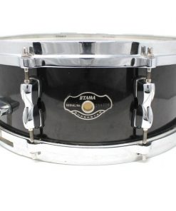 Tama Superstar 14x5,5 Piano Black snare snaredrum drum