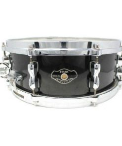 Tama Superstar 14x5,5 Piano Black snare snaredrum drum1