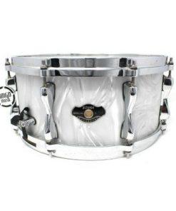 Tama Superstar EFX White Moire 14x6,5 snare snaredrum drum1