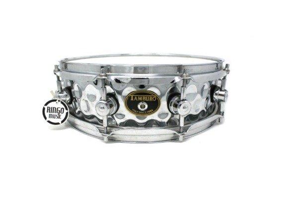 Tamburo Hand Hammered 14x4,5 snare snaredrum drum1