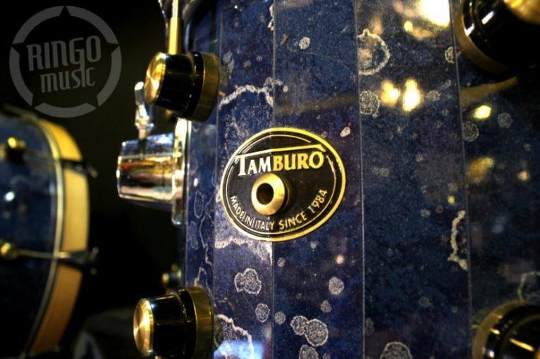 Tamburo Opera 1996 Blue Marble 20 10 12 14