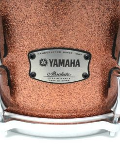 Yamaha Absolute Hybrid Maple AMS1460-PCS snare snaredrum drum 2