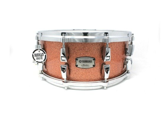 Yamaha Absolute Hybrid Maple AMS1460-PCS snare snaredrum drum