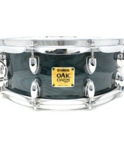 Yamaha Oak Custom Blue Ridge Snare Snaredrum Drum1