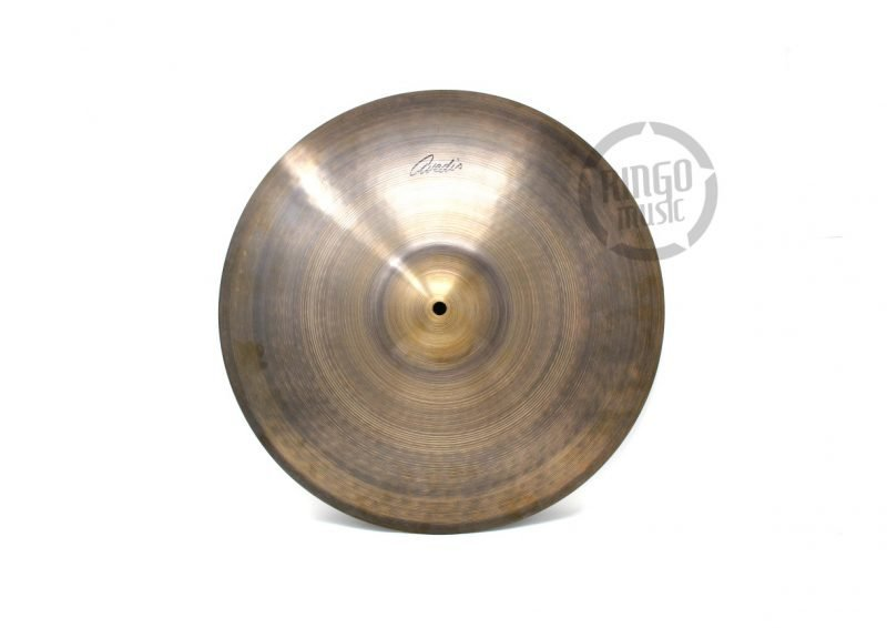 Zildjian A Avedis Crash 18 cymbal cymbals piatto piatti