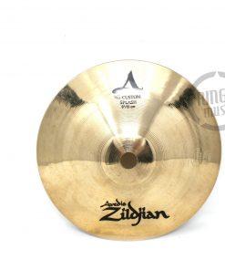 Zildjian A Custom Splash 6 Cymbal Cymbals Piatto Piatti