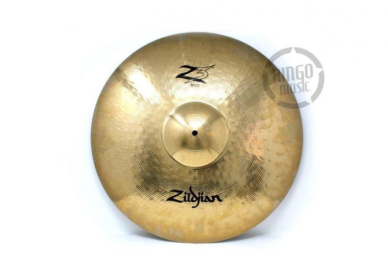 Zildjian Z3 Rock Ride 22 Piatti Piatto Cymbal Cymbals