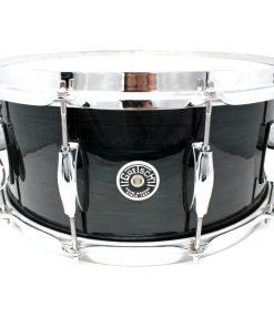 Gretsch Brooklyn 14x6,5 snare snaredrum rullante drumsnare black oyster