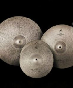 Istanbul Mehmet Signature Tony Williams Tribute Cymbals Set Ride Hi-hat Crash Piatto Piatti TW-SET