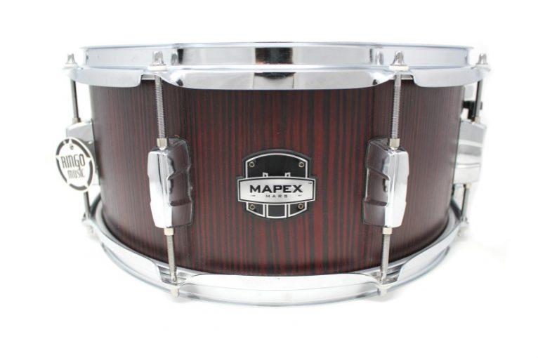 Mapex Mars Bloodwood 14x6 snare snaredrum drum