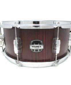 Mapex Mars Bloodwood 14x6 snare snaredrum drum1