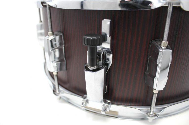 Mapex Mars Bloodwood 14x6 snare snaredrum drum3