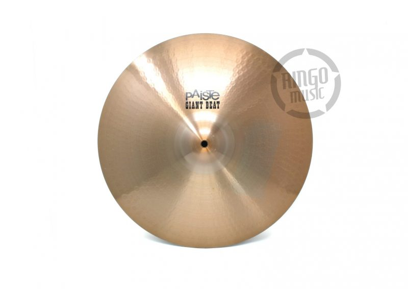 Paiste Giant Beat Multi 18 Crash Ride Piatto Cymbal