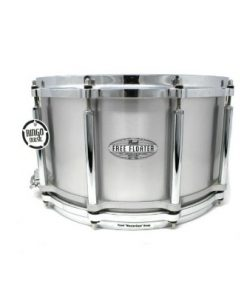 Pearl Free Floating Floater Alluminum FTAL1480 14x8 snare snaredrum drum1
