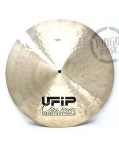 Ufip Class Series Heavy Crash 20 Piatto Cymbal Selezione CS-20H