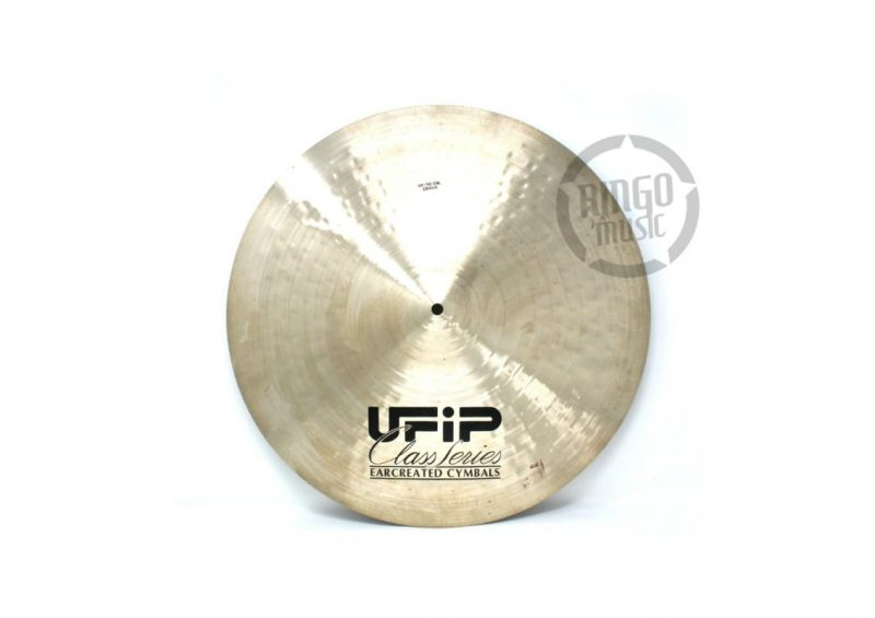 Ufip Class Series Heavy Crash 20 Piatto Cymbal Selezione CS-20H