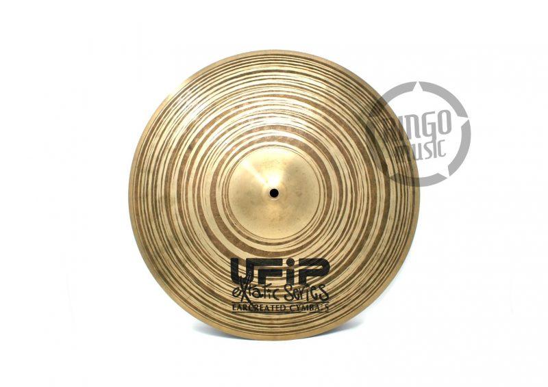 Ufip Extatic Series Light Crash 18 Piatto Cymbal Selezione EX-18L