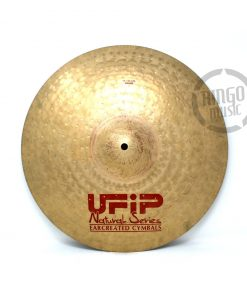 Ufip Natural Series Crash 17 Piatto Cymbal Selezione NS-17