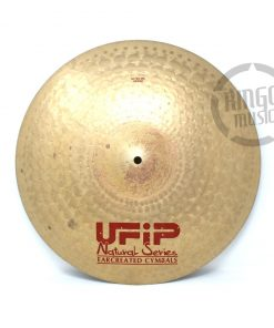 Ufip Natural Series Crash 18 Piatto Cymbal Selezione NS-18