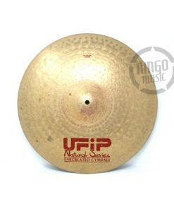 Ufip Natural Series Crash 18 Piatto Cymbal Selezione NS-18