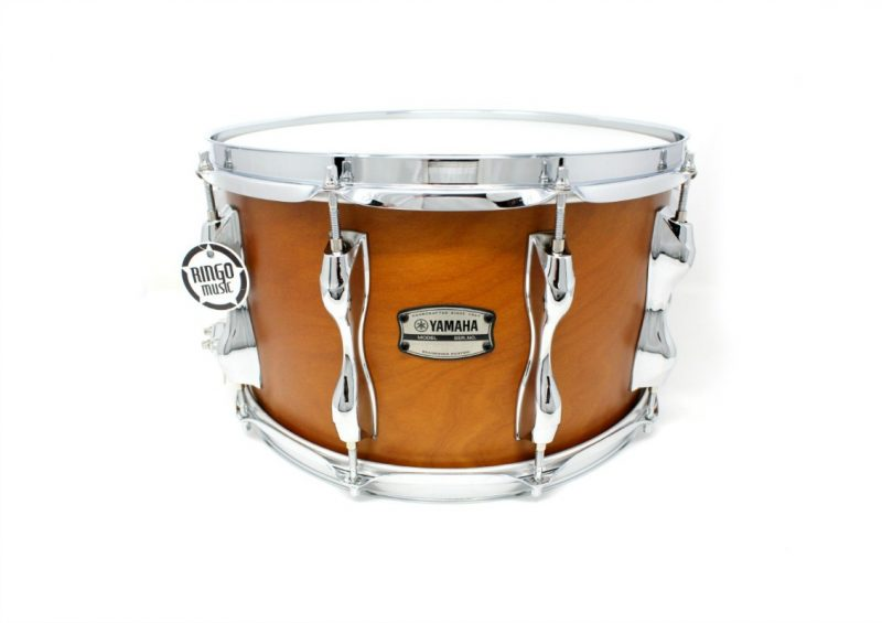 Yamaha Recording Custom Birch 9000 14x8 RBS1480 RW Real Wood Drum Drums Drumsnare Snaredrum Rullante