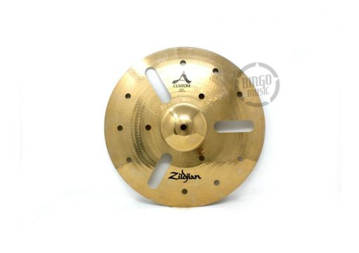 Zildjian A Custom EFX 14 crash cymbal piatto