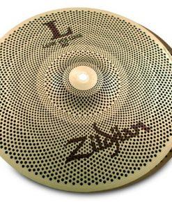 zildjian low volume hi hat 13 piatto charleston