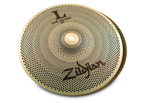 zildjian low volume hi hat 13 piatto charleston