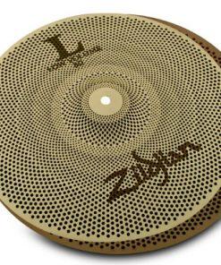 zildjian low volume hi hat 14 piatto charleston