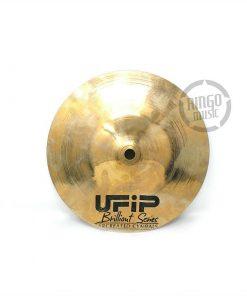 Ufip Brilliant Series Splash 8 Cymbal Cymbals Piatto Piatti
