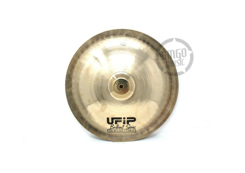 Ufip Class Brilliant Series Fast China 18 Piatto Cymbal Selezione ES-18CH