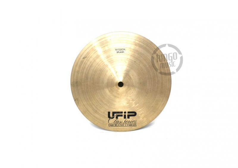 Ufip Class Series Splash 10 Piatto Cymbal Selezione CS-10M
