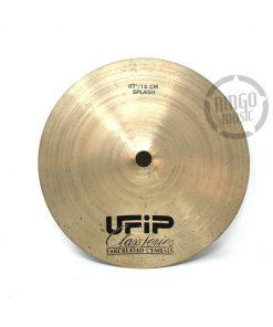 Ufip Class Series Splash Medium 7 Piatto Cymbal Selezione CS-07M