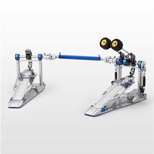 Yamaha Doppio Pedale Chain Drive DFP9C pedal double pedal chain drive1