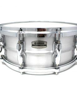 Yamaha Recording Custom 9000 14x5,5 RAS1455 Aluminum Aluminium Alluminio Drum Drums Drumsnare Snaredrum Rullante