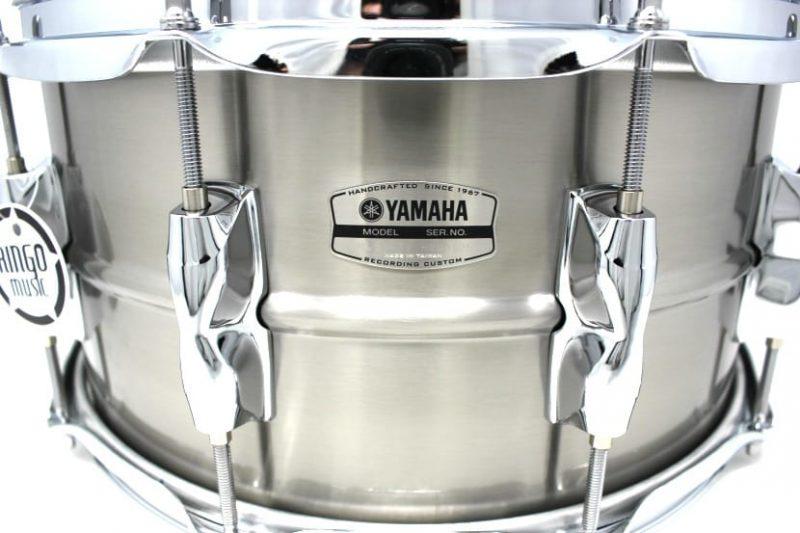 Yamaha Recording Custom 9000 14x7