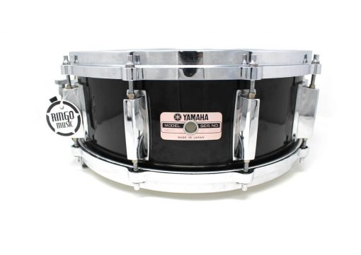 Yamaha Recording Custom Birch 9000 14x5 Made in Japan Piano Black Drum Drums Drumsnare Snaredrum Rullante