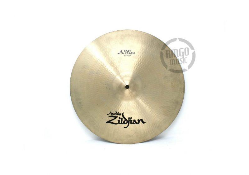 Zildjian A Avedis Fast Crash 16 Piatto Cymbal Piatti Cymbals