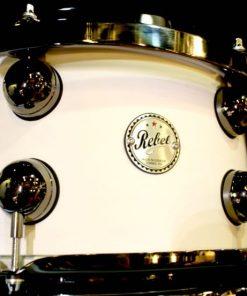 Ds DrumSound Drum Sound Rebel Maple Mahogany 22 10 12 14 16 Drums Drumset Batteria