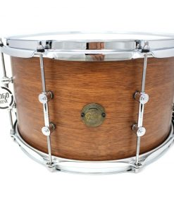 "Gretsch Mahogany Swamp Dawg 14x8"" S1-0814SD-MAH snare snaredrum rullante drum drums drumsnare"