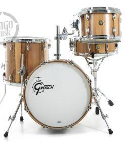 Gretsch Usa Custom Drum Drums Drumset Maple Batteria Snare Snaredrum Drumsnare Rullante