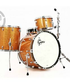 Gretsch Usa Custom Drum Drums Drumset Maple Batteria Snare Snaredrum Drumsnare Rullante