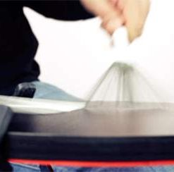 ItBeats Pad Orange 6 12 Drum Drumset Practice Snare Drumsnare Snaredrum Rullante
